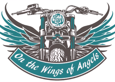 On the Wings of Angels