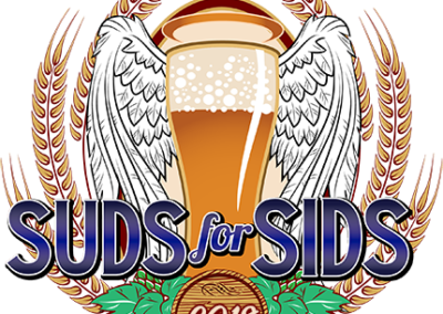 SUDS for SIDS
